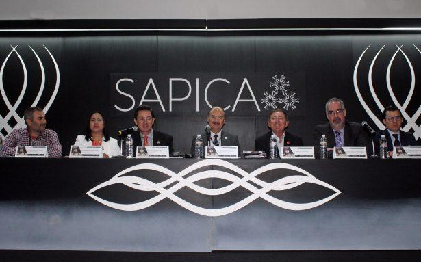 Buena afluencia de compradores y visitantes en el primer día de Sapica