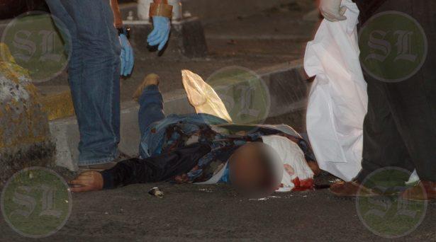 Tenía 15 años motociclista atropellado