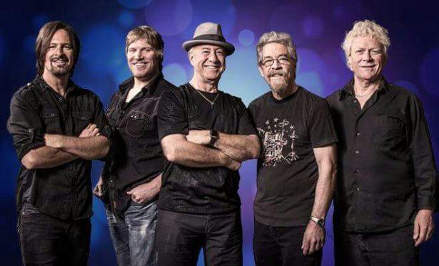 Creedence ofrecerá  concierto en León
