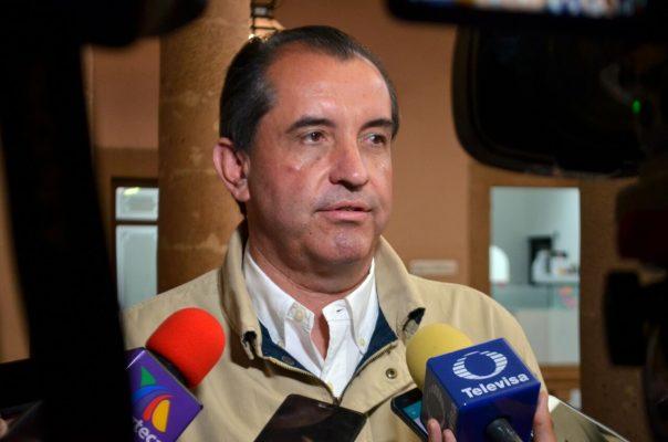 "Se retira ""Chachis"" para contender la alcaldía de León por Morena"
