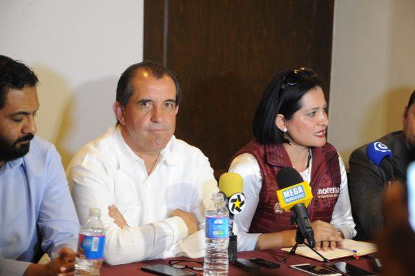 """Va """"Juntos Haremos Historia"""" con Aurelio Martínez"""