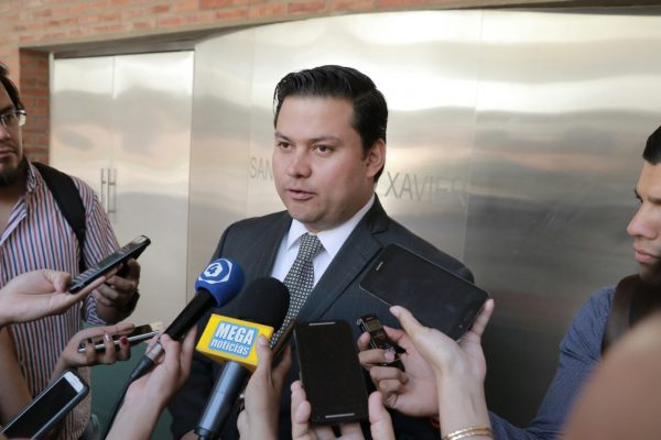 La decisión será del electorado: Cruz Villegas