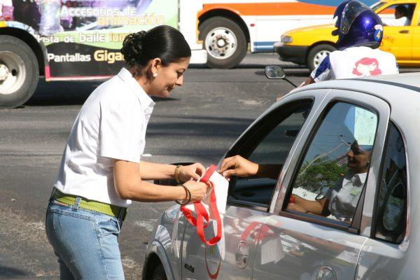 Busca Cruz Roja recolectar 2 mdp