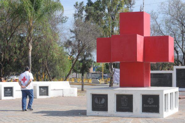 Abriría Cruz Roja dos nuevas bases
