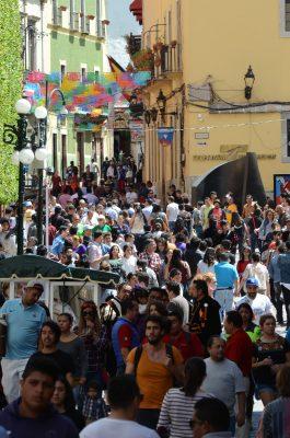Derrama millonaria prevén en turismo