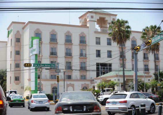 Ocupación hotelera al 70% con el Rally
