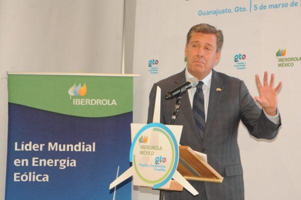 Confían e invierten en Guanajuato