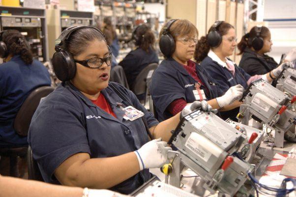 Guanajuato se ubica arriba de la media nacional en mujeres trabajadoras