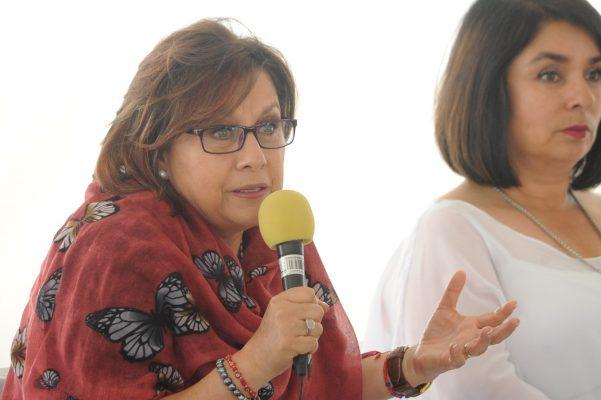 Coadyuvar es el papel de los que se han unido a Morena