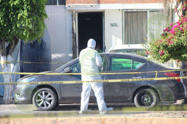 Crecen en Guanajuato 114% los homicidios
