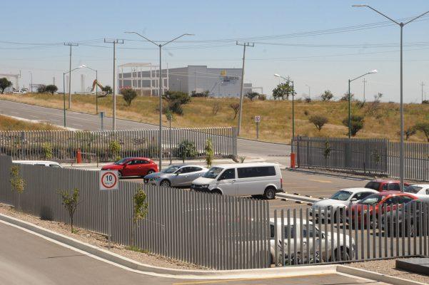 Afianza Administración parques industriales