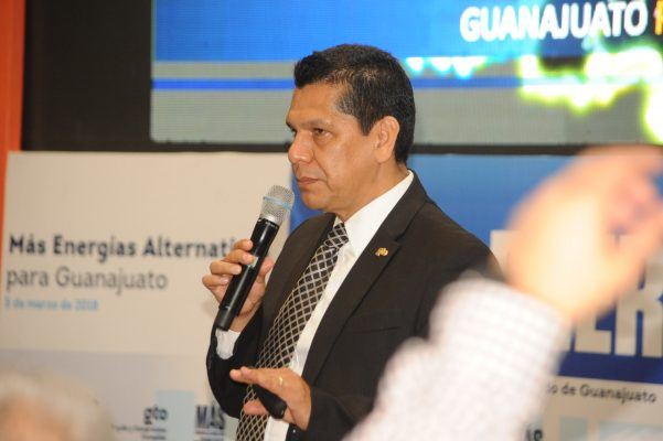 Cuenta Guanajuato con buenas condiciones