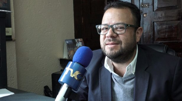 "Acusa Baltasar Zamudio al PRI de ""minar"" la alianza"