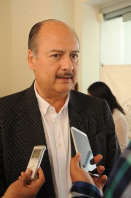 Designan a titular de Ciceg, presidente de la Cámara Nacional