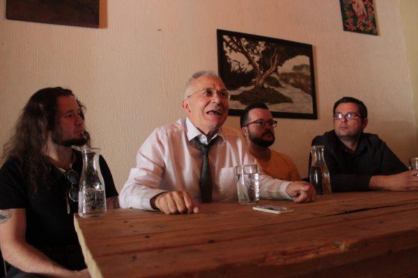 Muestra de cine de León para fomentar, promover y formar el cine local
