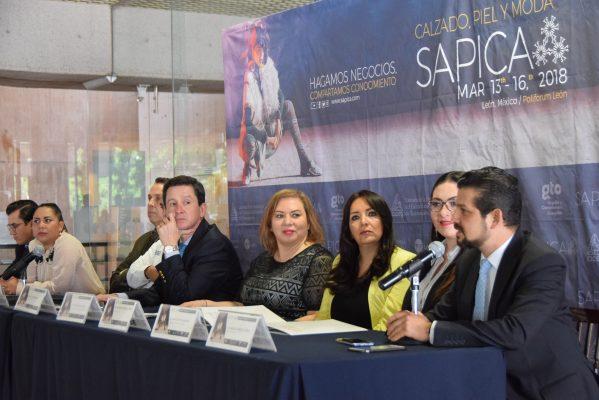 Chile, primer país invitado a Sapica