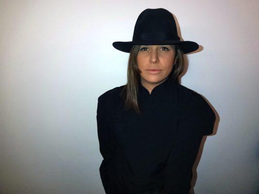 Lorena Saravia vestirá a SAPICA