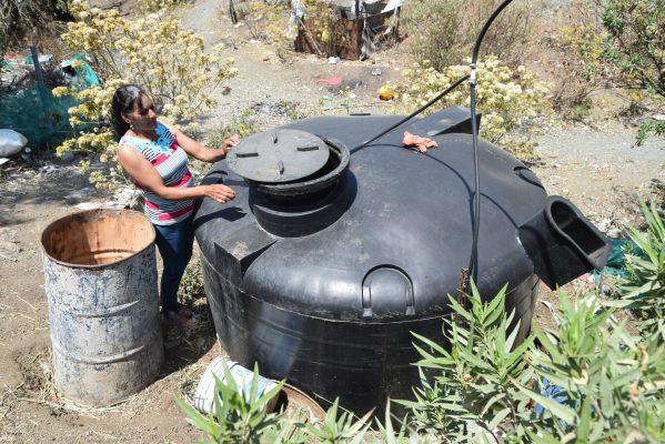 Comunidad de Sauz Seco aprovecha los beneficios de tecnología ecológica