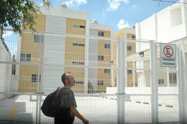 Apuestan por vivienda vertical