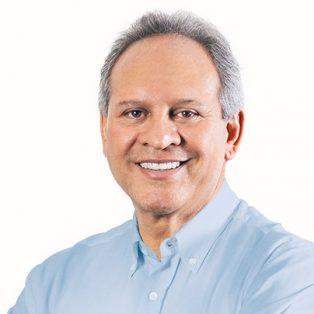 Gerardo Sánchez García Partido Revolucionario Institucional