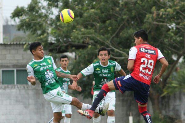 La Sub-20 de La Fiera venció a Veracruz