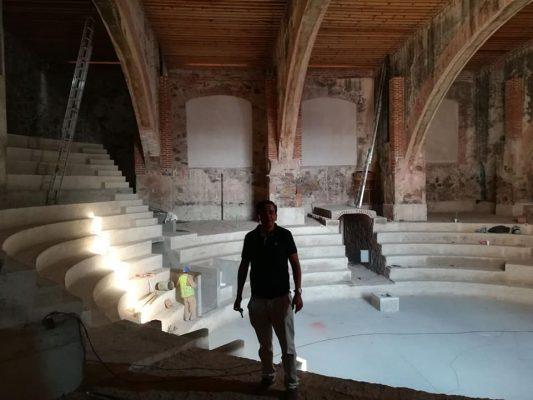Avala INAH proyecto de 'reconstrucción'