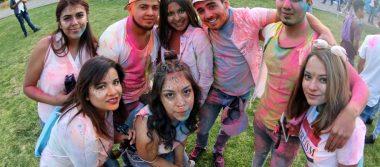 Fenomenal fiesta multicolor