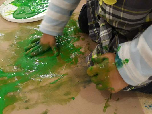 Lanzarán Baby Art para los más pequeños de casa