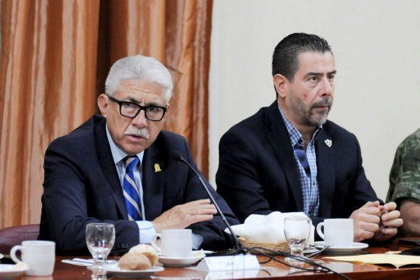 Propone Alcalde interino cambio de estrategia de seguridad