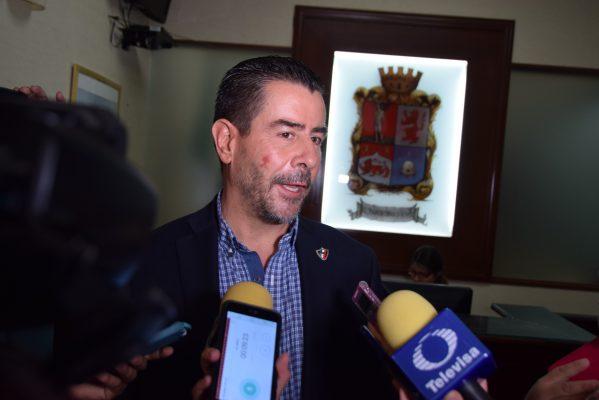 Osorio Chong nunca apoyó seguridad de Guanajuato: Álvar