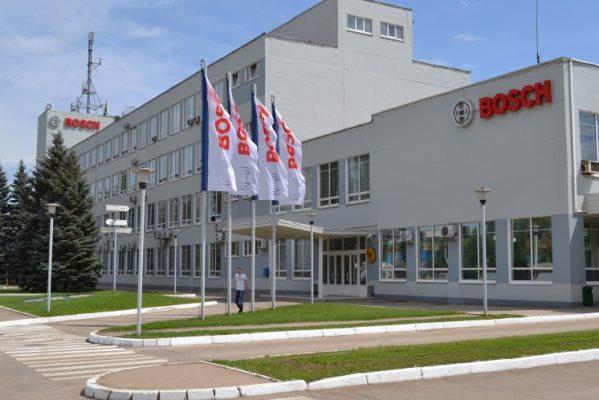 Anuncia Gobernador instalación de Bosch