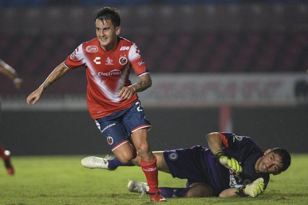 Veracruz le jugará al León como si fuera una final