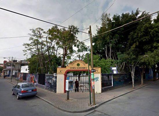 Generosa oferta educativa de la Casa de la Cultura Efrén Hernández
