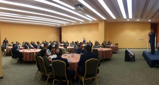 Organismos empresariales y sociales integran propuestas a candidatos