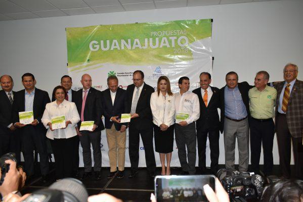 No queremos promesas, sino soluciones: Consejo Coordinador Empresarial de León
