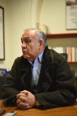 Resolverá CEN del PRI al Alcalde