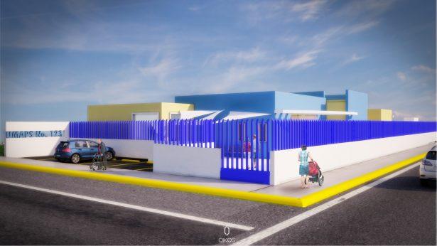 Construirán unidad de salud en León