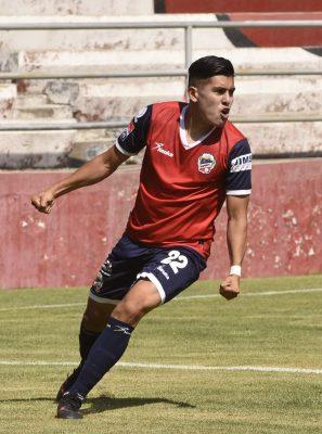 Irapuato venció a Puebla con un agónico tanto en un verdadero juegazo