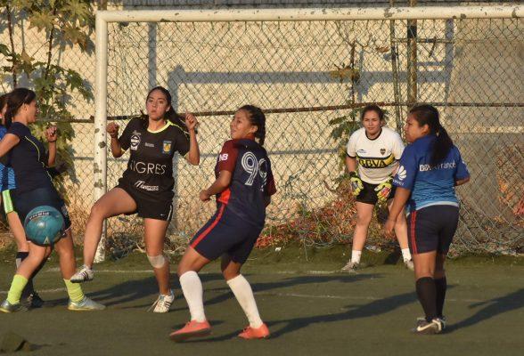 Torneo Femenil Myura