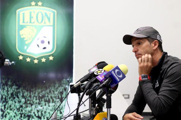 Al menos cinco contratos expiran este torneo; Gustavo Díaz pide concentración