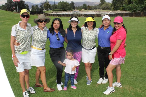 Golf: competencia, pasión y convivencia