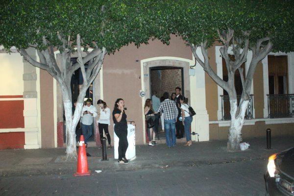 Ronda inseguridad en zona turística Madero