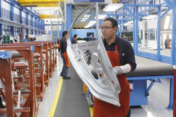 Destaca Guanajuato en generación de empleo