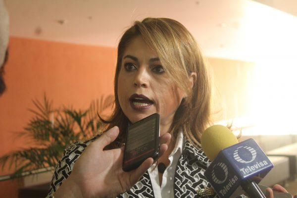 Mujeres empresarias exigirán homologación del IVA a senadores y diputados