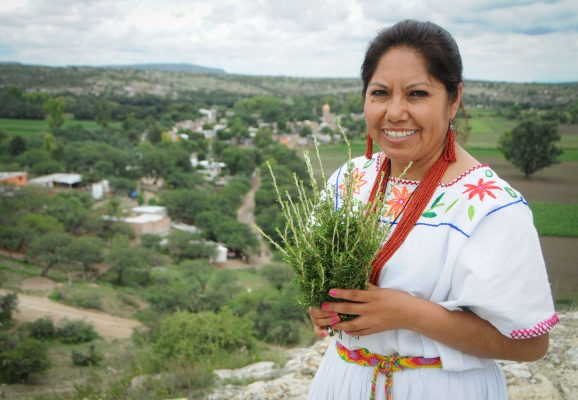 Se suman 19 comunidades indígenas a padrón