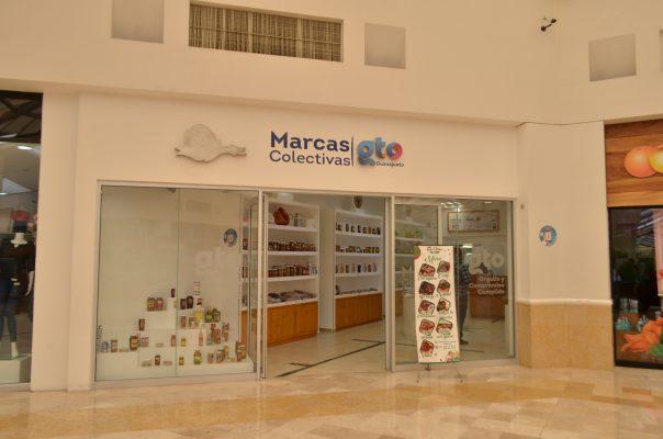 Un éxito productos de marca Guanajuato