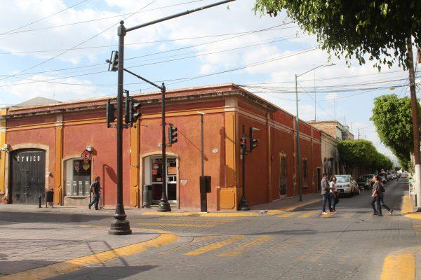Pierde León parte de su patrimonio histórico y arquitectónico