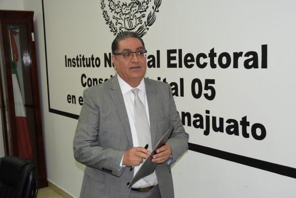 OEA, primer observador internacional electoral