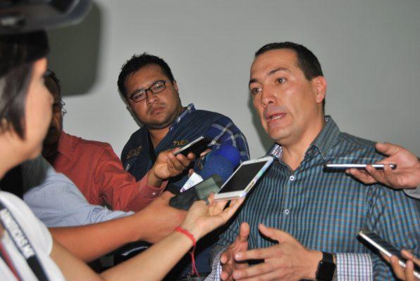 Regidor del PVEM pide licencia