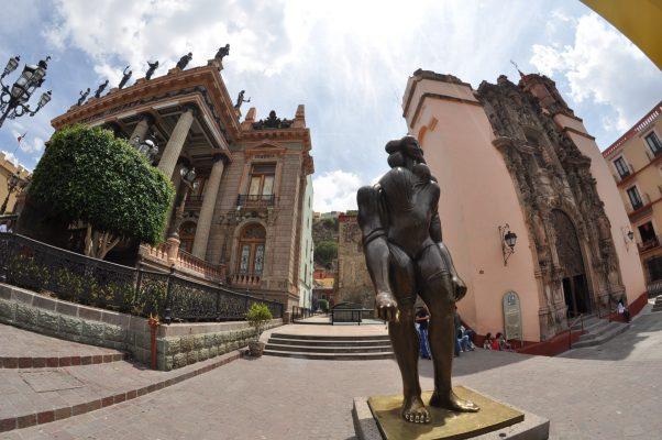 Economía crece a costa del patrimonio de la ciudad